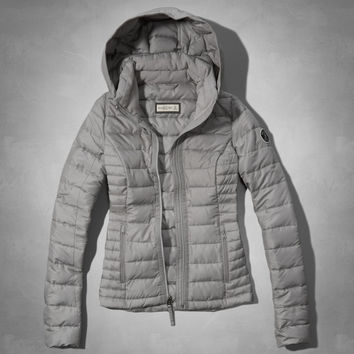 Reese Puffer Jacket