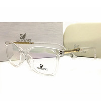 Perfect Swarovski Women Fashion Popular Shades Eyeglasses Glasses Sunglasses