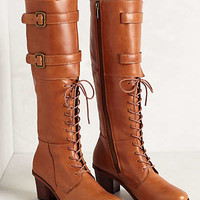 Anthropologie - Dorset Field Boots