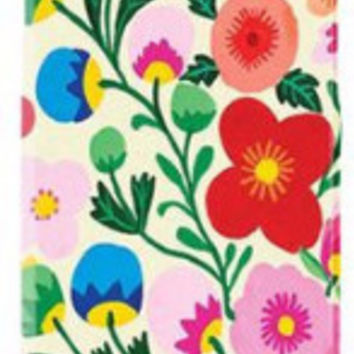 Wild Flowers Soft Tpu Case for Apple iPhone 6
