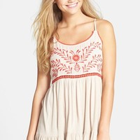 BP. Embroidered Tunic (Juniors)