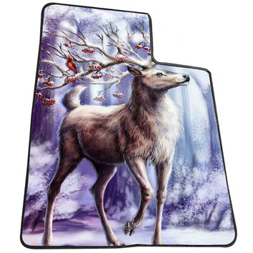 winter lord  for Kids Blanket, Fleece Blanket Cute and Awesome Blanket for your bedding, Blanket fleece *AD*