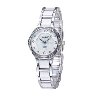 SBAO The New Elegant Fashion Mother Of Pearl Dial Bracelet Watch