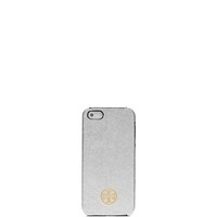 Tory Burch Robinson Hardshell Case For Iphone 5