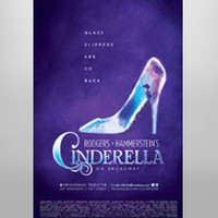 Buy Official Cinderella Broadway Souvenir Merchandise at The Broadway Store