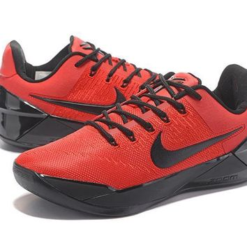Nike Men's Kobe A.D. EP 852425-600 Basketball Shoe Size US7-12