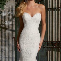 Bridal by Mori Lee 2713 Dress
