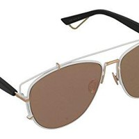 Christian Dior XG9AP Category 3 Sunglasses Lens with Dior Technologic for Womens