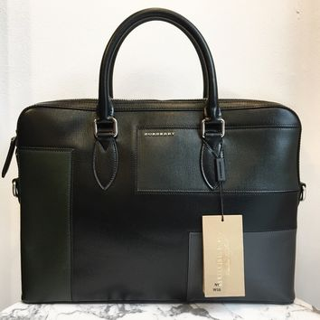 Burberry Briefcase