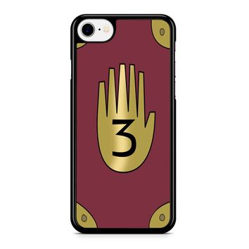 Gravity Falls - Thank You iPhone 8 Case