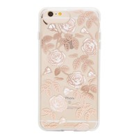 Sonix iPhone Combo - Vintage Rose