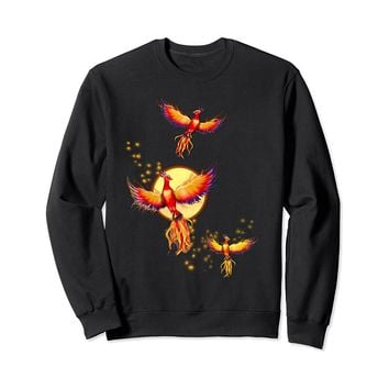 Phoenix Firebirds Three Rising Sweatshirt
