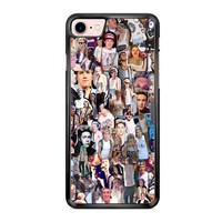 Niall Horan Collage iPhone 7 Case