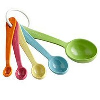 Product Details - Bamboo Fiber Measuring Spoons