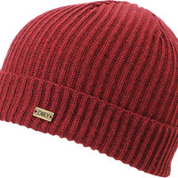 Obey Dover Burgundy Beanie at Zumiez : PDP