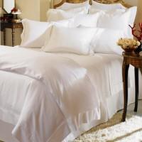 Milos by Sferra Luxury Bed Linens King Set | World's Best