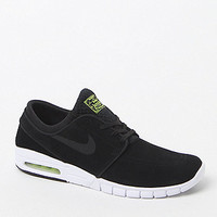 Nike SB Stefan Janoski Max Leather Shoes at PacSun.com
