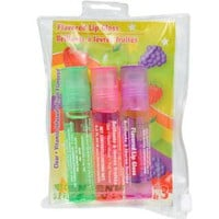 Bulk Flavored Lip Gloss, 3-ct. Packs at DollarTree.com