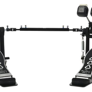 DW DW3002 Series Double Bass Drum Pedal