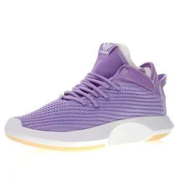 "adidas Crazy 1 ADV Primeknit ""Purple"" SneakerCG3920"