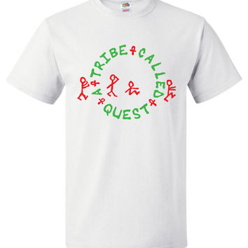 A Tribe Called Quest FOL Classic Unisex T-Shirt