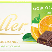 Cailler Dark Orange 100g - Cailler
