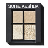 Sonia Kashuk® Monochrome Eye Quad