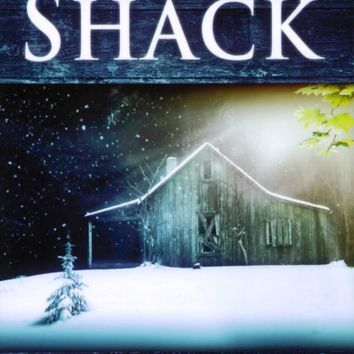 The Shack: Where Tragedy Confronts Eternity Paperback – July 1, 2007