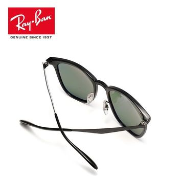 Ray-Ban glasses RayBan sunglasses half frame driving retro gradient
