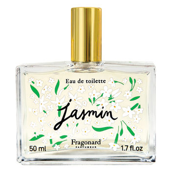 Fragonard, JASMINE, Eau De Toilette, 50 ml (1.7 fl.oz)