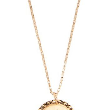 Solange Pendant Necklace