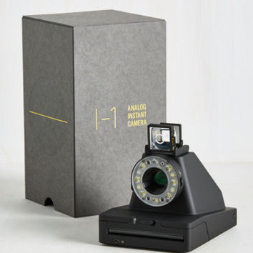 Impossible I-1 Camera | Mod Retro Vintage Electronics | ModCloth.com