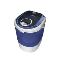 5.5 lbs. Capacity Washing Machine Compact Portable Washer