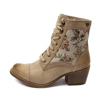 Womens Roxy Newton Boot, Tan, at Journeys Shoes
