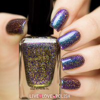 Fun Lacquer Eternal Love (H) Nail Polish (Love 2015 Collection)