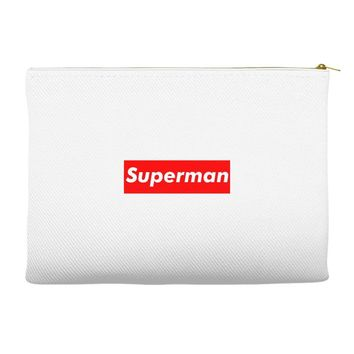 superman Accessory Pouches