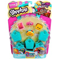 Shopkins 5-pk. Season 3 Figures