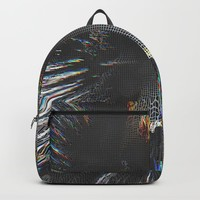 On the Grid Backpack by duckyb