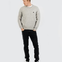 Ruth Sweater Grey