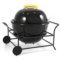 Boston Warehouse Picnic Party Grill Shaped Condiment Bowl