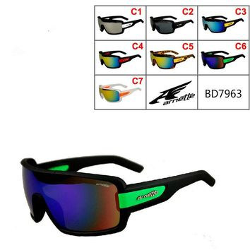 Men Driving Sports Safe Sunglasses 24