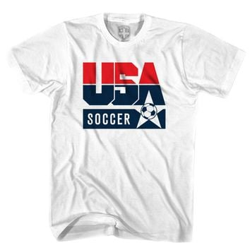 USA Soccer Dream Team