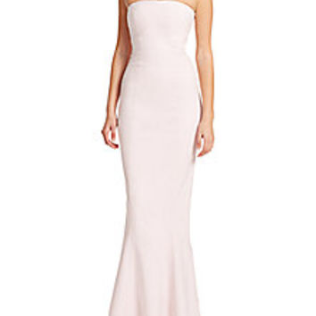 Elizabeth and James - Kendra Strapless Gown - Saks Fifth Avenue Mobile