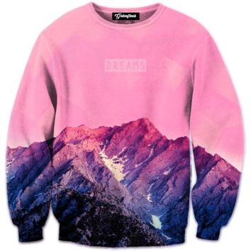 Dreams Crewneck
