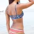 Blue Life - Island Fever Reversible Bottom / Stripes