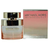 MICHAEL KORS WONDERLUST by Michael Kors EAU DE PARFUM SPRAY 1.7 OZ