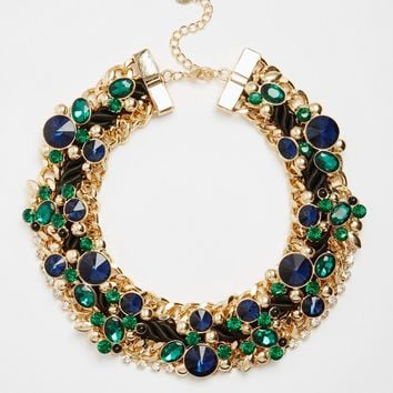 ALDO Drego Necklace at asos.com