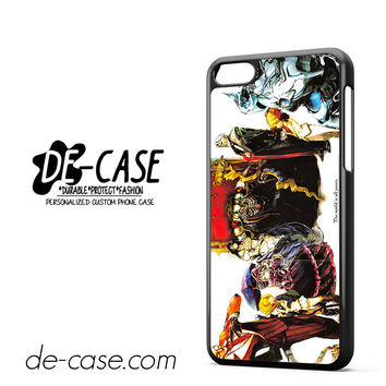 Overlord Japan Manga DEAL-8331 Apple Phonecase Cover For Iphone 5C