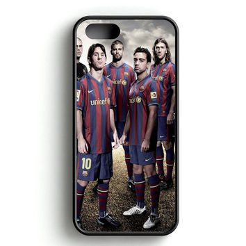 Fc Barcelona Player iPhone 5 | 5S Case