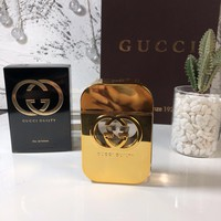 Gucci MADEMOISELLE, Eau de Parfum Spray for Women and Men Perfect Gift Elegant Daytime and Casual